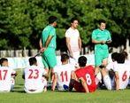 استعفای یک مربی دیگر از تیم امید