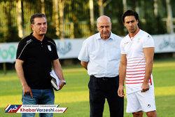 جانشین مجیدی در تیم ملی امید مشخص شد