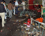 انفجار در پاکستان 8 کشته برجای گذاشت