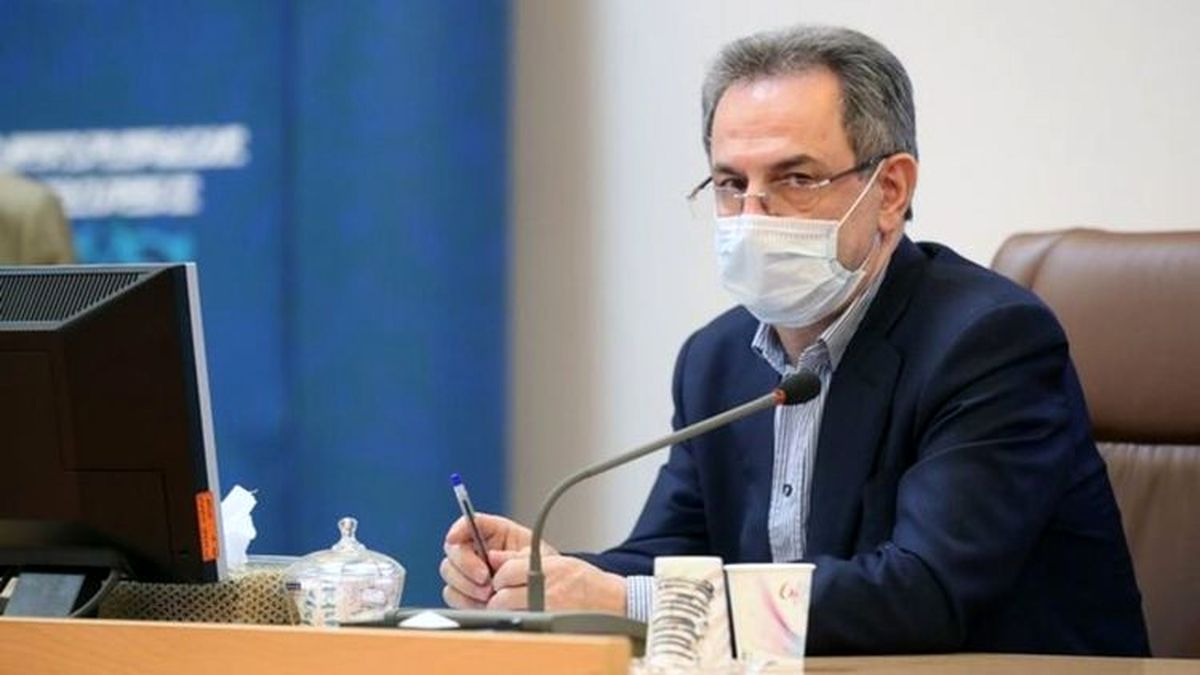 محدودیتهای کرونایی تهران ادامه مییابد
