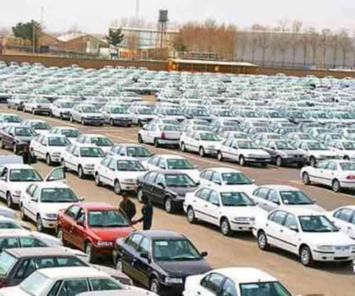 آخرین قیمتها در بازار خودرو + جدول