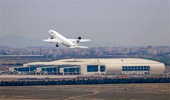 سقوط بوئینگ اوکراینی ٣٠درصد پروازها را کاهش داد