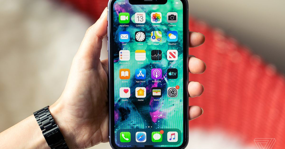 میزان کاهش فروش گوشیهای هوشمند+جزئیات
