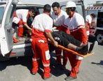 6 نفر بر اثرحوادث ناشی از برف در گیلان جان خود را از دست دادند
