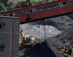 رشد 13 درصدی تولید کنسانتره زغال سنگ ایمیدرو