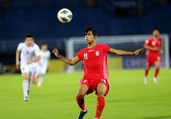 جواب جالب قائدی به سوال کنفداسیون فوتبال آسیا