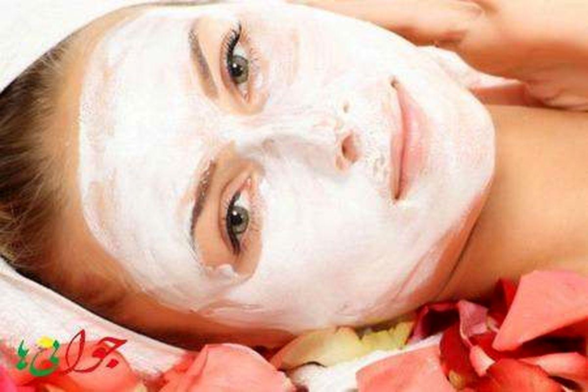 با این ۷ ماسک، صورتتان را بازسازی کنید