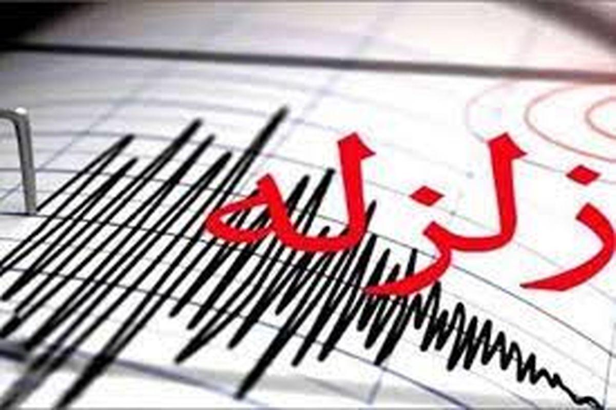 جزئیات زلزله در مشهد دوشنبه ۲۲ شهریور