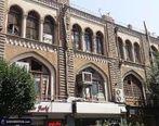 خیابان لاله زار تهران در انتظار ثبت ملی