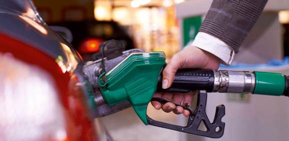 سهمیه بنزین دی ماه، امشب واریز می شود