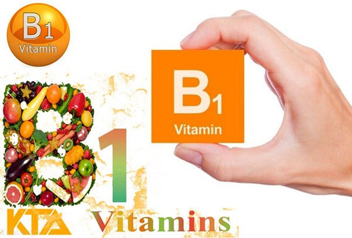 چه زمانی برای مصرف قرص ویتامین ب 1 مناسب تر است ؟