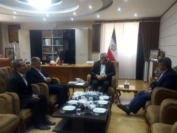 قدردانی استاندار کردستان از عملکرد بانک کشاورزی