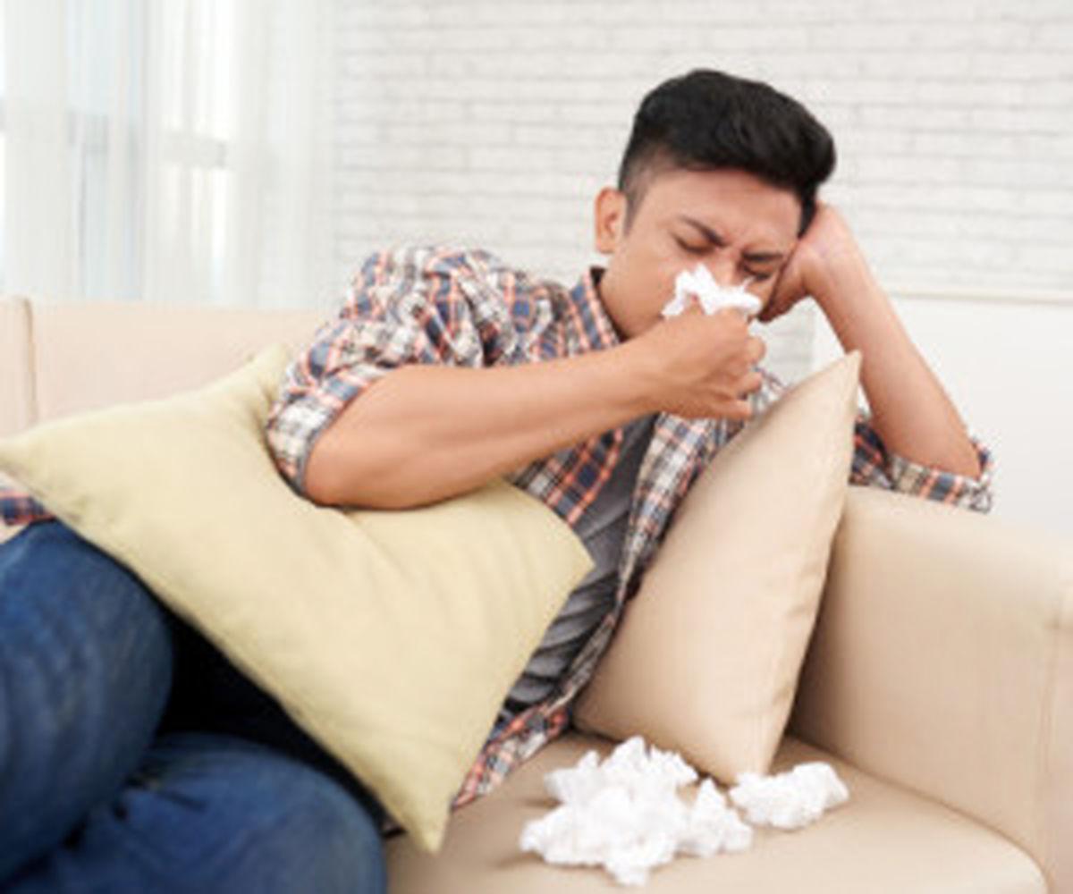 چه داروهایی حساسیت دارویی می آورند؟