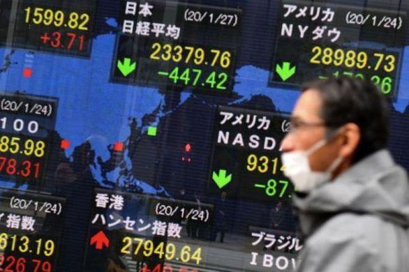 شوک «کرونا» به بازارهای سرمایه جهان