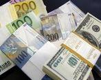 اخرین قیمت دلار و یورو در بازار یکشنبه 13 مرداد + جدول