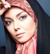 نوشته زیبا روی سنگ قبر آزاده نامداری + عکس