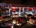 احتمال کاهش ۷۰ درصدی فروش برخی پمپ بنزین ها