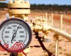 مصرف گاز خانگی از مرز ۴۵۰ میلیون مترمکعب در روز گذشت