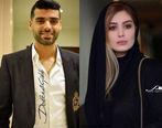 کنایه سریال نون خ به ماجرای سحر قریشی و مهدی طارمی