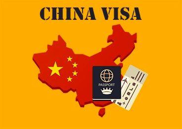 شرایط جدید ویزای چین در سال 2020 ارائه شده توسط شرکت بهروزسیر