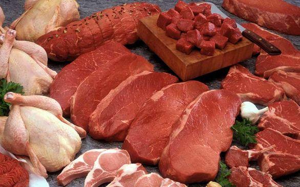 فروش ویژه گوشت و مرغ | پایین ترین قیمت بازار و بهترین کیفیت
