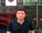 حرفهای جالب مربی عبدی درباره گلزن دربی