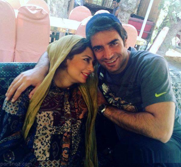 منوچهر هادی مهریه جنجالی یکتا ناصر را فاش کرد + عکس های عاشقانه