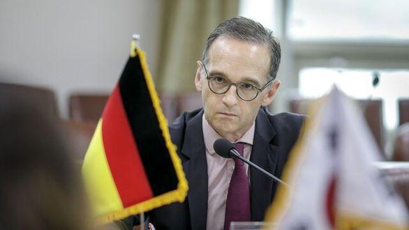 آلمان خواستار تشکیل نشست بحران شد