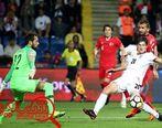 اولین بازی 2 ملی پوش ترکیه برابر ایران
