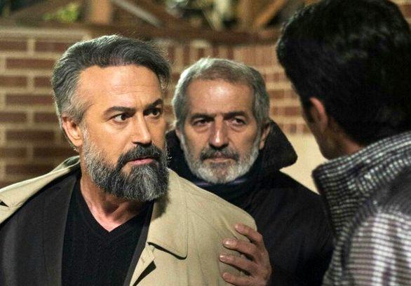 ساعت پخش سریال سارق روح