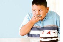چاقی و اضافه وزن کودکان عاملی برای بروز افسردگی