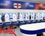 گزارش زنده؛ انگلیس ۰ - ۰ بلژیک / تونس ۰ - ۰ پاناما