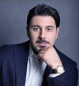 احسان خواجه امیری خواننده پاپ به کرونا مبتلا شد + عکس