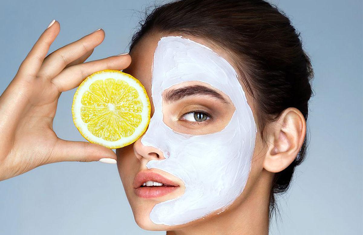 چه ماسک هایی صورت شما را در تابستان دضد ضربه می کند؟