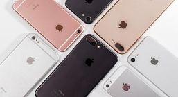 قیمت روز گوشی موبایل در ۱ آبان + جدول