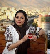 بیوگرافی آزاده زارعی بازیگر ایرانی +تصاویر
