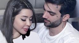 پویان مختاری همسرش را طلاق داد + عکس