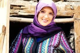 اعتراض هنگامه شهیدی به حکم دادگاه انقلاب