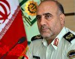 دستگیری عاملان ایجاد رعب و وحشت مجازی در شهرری و فرودگاه امام(ره)
