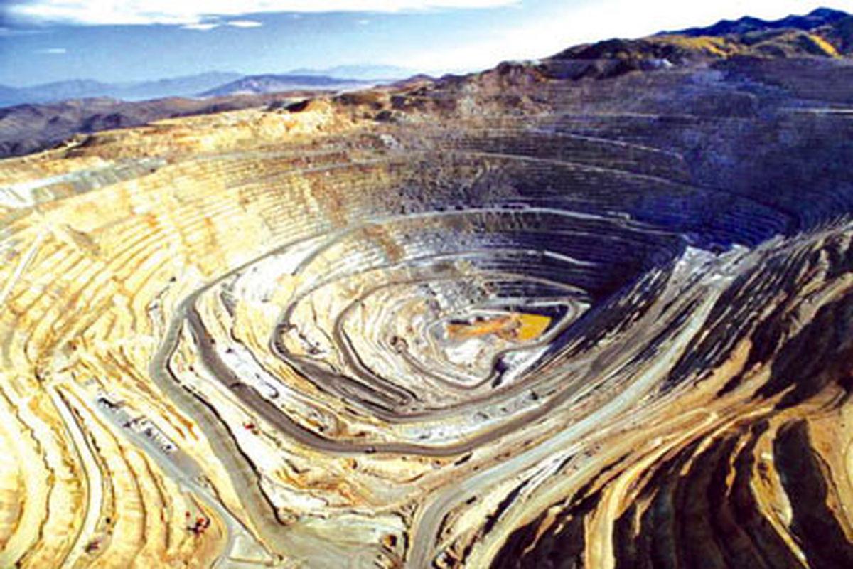راه اندازی ۷ معدن نیمه فعال و راکد در چهارمحال و بختیاری
