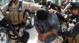 یک فرمانده ارشد داعش بازداشت شد