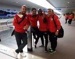 ملی پوشان فوتبال صاحب پرواز اختصاصی میشوند
