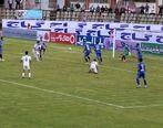 صعود راحت استقلال در جام حذفی