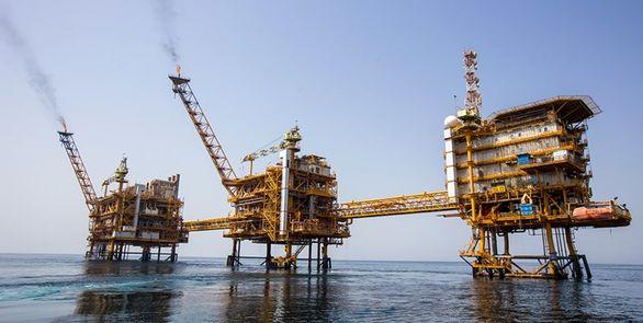 جزئیات تولید میعانات گازی ایران در سال ۹۶