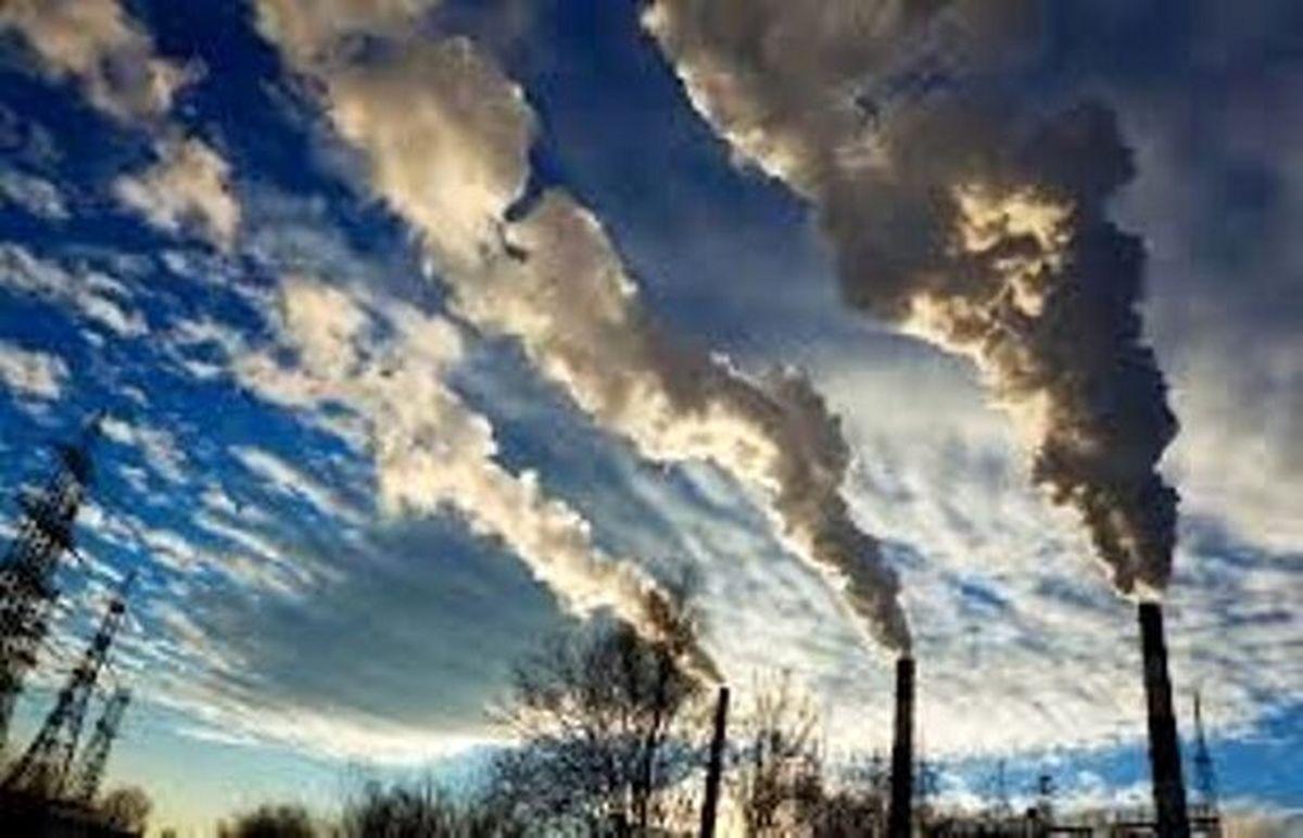 آلودگی هوا میتواند ناقل کرونا باشد ؟
