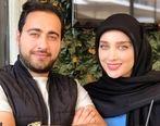 آناشید حسینی عروس سفیر ایران از همسرش طلاق گرفت + عکس و جزئیات