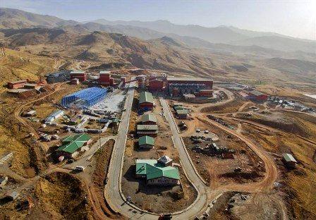 مرکز آمار: شاخص قیمت تولید معدن در تابستان ۴۶.۲ درصد رشد کرد