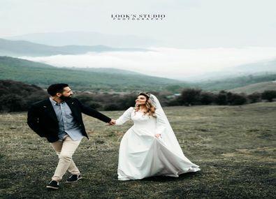 عکس های لو رفته از مراسم ازدواج محسن افشانی و همسرش + تصاویر و بیوگرافی