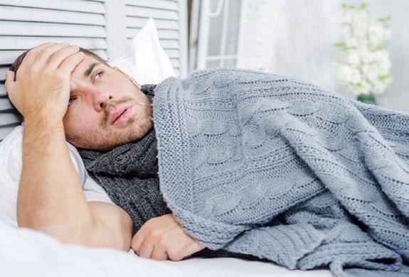 چگونه بدون تبسنج بفهمیم تب داریم؟ + عکس