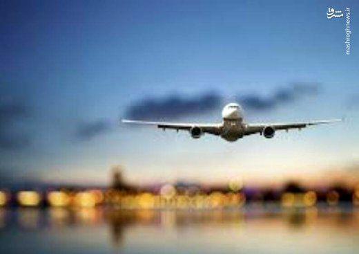 جزئیات سقوط هواپیما در گلپایگان